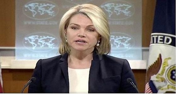 الولايات المتحدة ترحب بجهود التحالف بقيادة المملكة باليمن