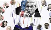 أمريكا تتهم 13 روسيا و3 كيانات بالتدخل في الانتخابات والعملية السياسية