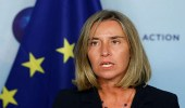 """"""" الإتحاد الأوروبي """" يعرب عن قلقه من تصاعد الأعمال العسكرية في سوريا"""