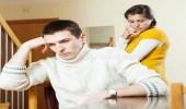أسباب تدفع الزوجة لإهمال نفسها