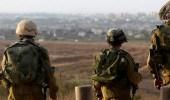 إصابة جنود إسرائيليين بتفجير على حدود غزة