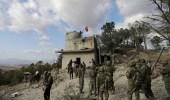 """مصرع 4 عناصر من الموالين للجيش التركي بـ """" راجو """" في عفرين"""