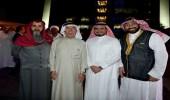 """"""" السنبلة """" تكرم الشيخ إبراهيم كردي مؤسسها قبل 37 عاما بمناسبة تقاعده"""