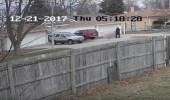 فيديو.. اختطاف فتاة في شيكاغو