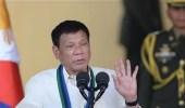الرئيس الفلبيني: 500 دولار مكافأة مقابل رأس متمرد شيوعي