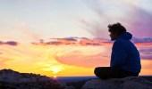 """"""" التأمل """" قد يقلل من خطر الإصابة بأمراض القلب"""