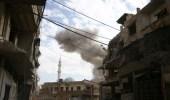 """"""" التعاون الإسلامي """" تشيد بقرار الهدنة الإنسانية في سوريا"""