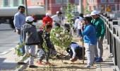 بالصور.. بلدية الخبر تدعم 7 مبادرات زراعية خلال 5 شهور