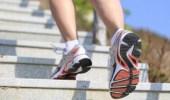 صعود السلالم يحميك من أمراض القلب والكبد