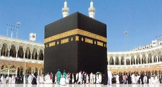 إمارة مكة تنشر أرقام مهمة عن المسجد الحرام