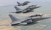 القوات الجوية المصرية تواصل ضرب البؤر الإرهابية بسيناء