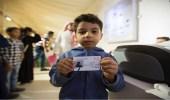 """بالصور.. بطاقة """" الهوية الوطنية """" لأطفال الجنادرية"""