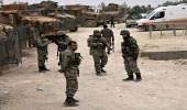 400 قتيل في عمليات تركيا العسكرية على عفرين