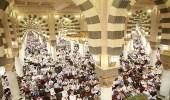 خطيب المسجد النبوي يتحدث عن مسؤولية تربية الأولاد في الإسلام