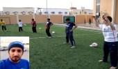 بالفيديو.. أحد مشاهير سناب شات يناشد الإعلام بتسليط الضوء على نادي الحي