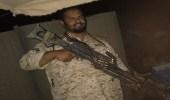استشهاد العريف سامي البجالي قبل لقاء مولوده