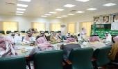 """الأمير """" خالد الفيصل """" يرأس ورشة عمل للاستثمار في مكة"""