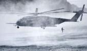 سقوط طائرة عسكرية تايوانية في المياه