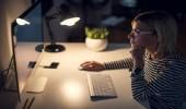 دراسة: الإضاءة الخافتة لفترة طويلة تسبب الغباء