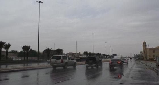الأرصاد تُصدر تنبيها متقدما بهطول أمطار على أنحاء المملكة