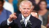 نائب أوباما يقرر خوض منافسة على رئاسة أمريكا 2020