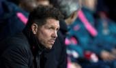 مدرب أتلتيكو مدريد: نعيش في مجتمع يوجد فيه الجدل بشكل مستمر