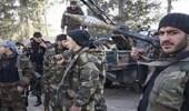 المعارضة فى الغوطة الشرقية ترحب بالقرار الدولى لوقف إطلاق النار