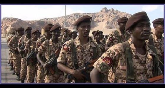 تكريم ضباط من الجيش السوداني من قبل روسيا