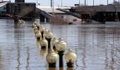 أمطار وفيضانات تغرق ولاية أوهايو الأمريكية