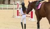 بالفيديو.. فارسات سعوديات يتحدثن عن تجربتهن في ركوب الخيل