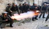""""""" إسرائيل """" تدمر صفين من مدرسة للأطفال شرق القدس"""