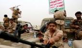 مصرع وإصابة 20 من الحوثيين شرق محافظة تعز باليمن