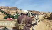 """مقتل القيادي الحوثي """" علي الحيمي """" و15 من مرافقيه بصنعاء"""