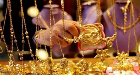"""الذهب يسجل 158.78 ريال لـ """" عيار 24 """" اليوم"""
