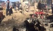ارتفاع جرحى تفجير مسجد ببنغازي لـ55 شخصا