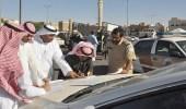 مصادرة 3 طن خضروات لباعة غير سعوديين بالقصيم
