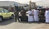 شرطة الجوف تواصل حملاتها لضبط مخالفي نظام الإقامة والعمل