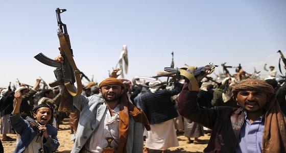بعد ازدياد قتلاهم.. الحوثي ينشيء 40 مقبرة لدفن عناصره بحجة