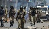 إصابة 8 مدنيين في باكستان برصاص القوات الهندية