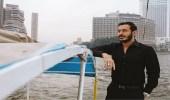 مصطفى شعبان يثير مواقع التواصل بلوك جديد