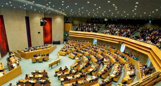 البرلمان الهولندي يجدد ثقته برئيس الوزراء بعد استقالة وزير الخارجية