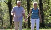 4 نصائح لتخلص من مشاكل المشي عند المسنين
