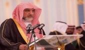 آل الشيخ: العولمة لا تناسب قيم الأمة الإسلامية