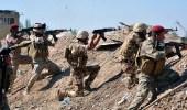 """العراق: ضبط موقع لـ """" داعش """" في عملية أمنية جنوب بعقوبة"""