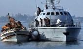 """إنقاذ 324 مهاجرًا غير شرعي بـ """" زوارة """" في ليبيا"""