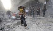 الأمم المتحدة تدعو إلى الوقف الفوري للعنف في سوريا