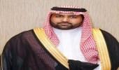 """الأمير محمد بن عبدالعزيز ينقل تعازي القيادة لأهالي الشهيدين """" هزازي والمجرشي """""""