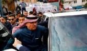 العقل: مشهد ضرب سفير قطر بغزة أكثر دراماتيكية من مشهد الزيدي وبوش