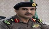 تعيين اللواء المجيول نائباً لمدير شرطة الرياض