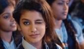 بالفيديو.. قصة فتاة هندية سحرت العالم ببراءة غمزة عينيها